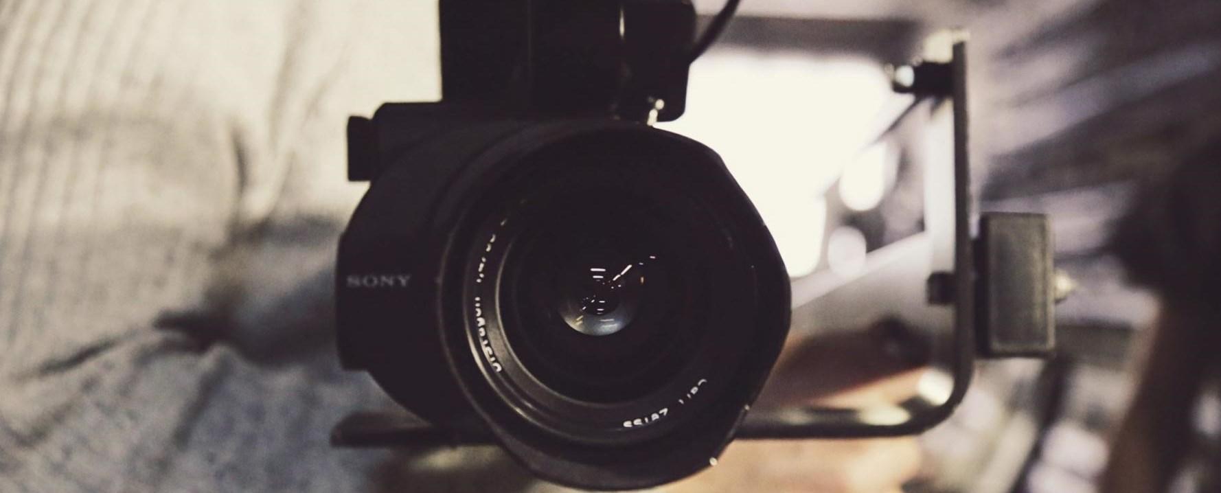 Профессиональная съемка видео Full HD