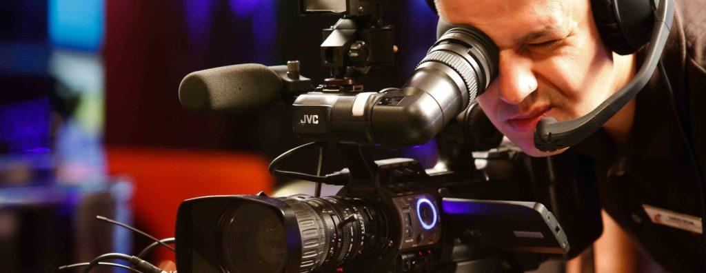Видеооператор и фотосъемка