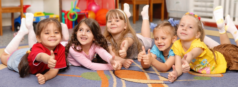 Видеосъемка в детском саду на заказ