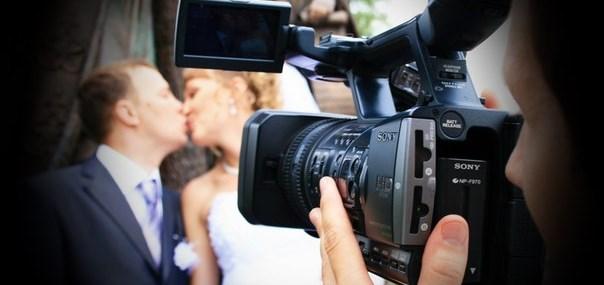 Стоимость съемки свадьбы на заказ
