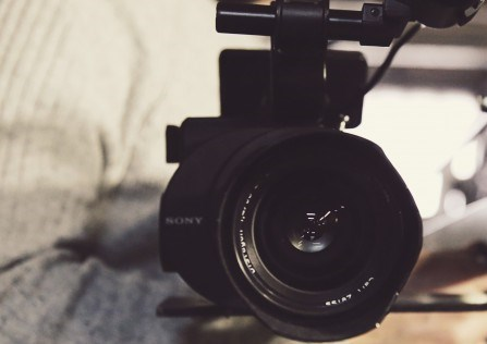 Видеокамеры для съемки видео