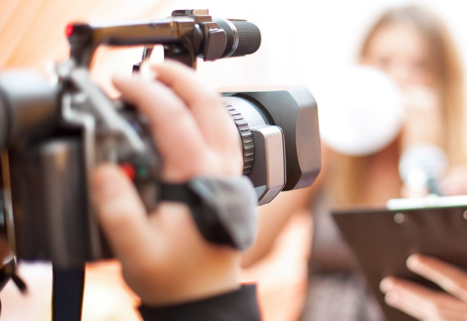 Рекламная фото и видеосъемка