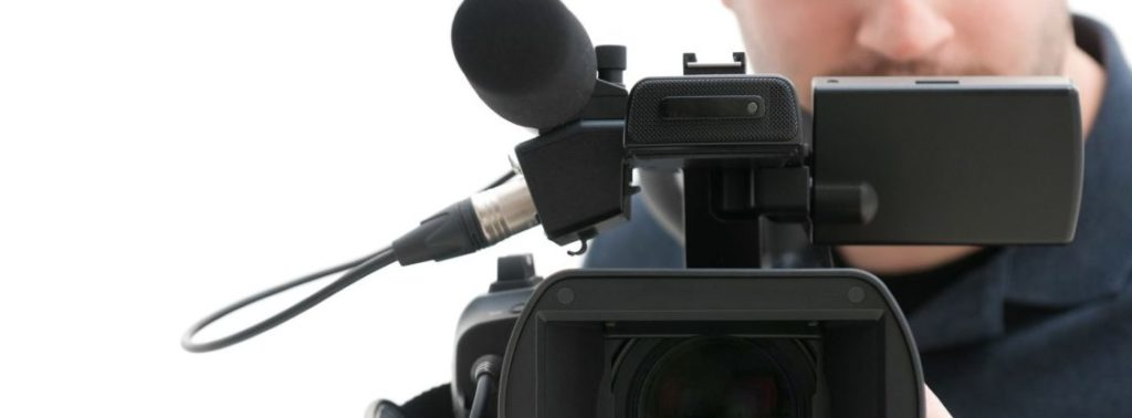 Цены на видеосъемку