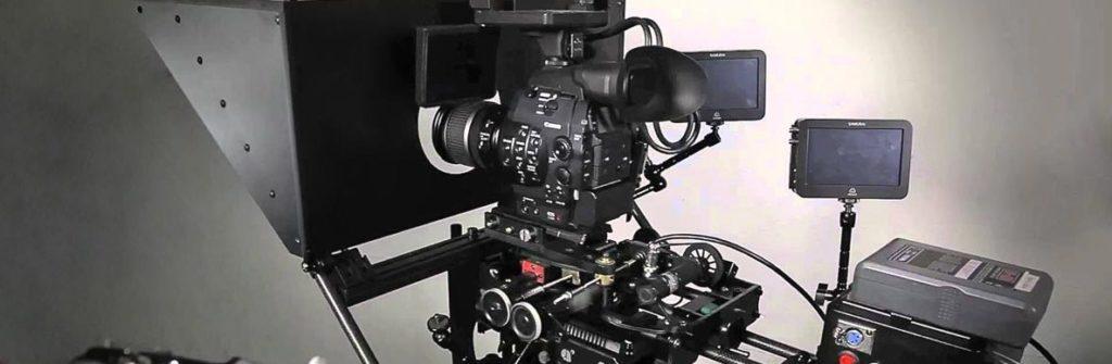 Профессиональная видеосъемка клипов