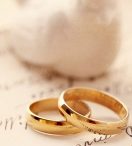 Видео и фото съёмка регистрации брака