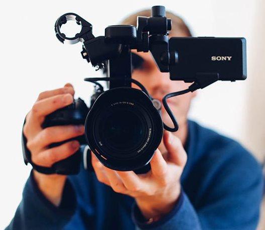 Профессиональная съемка и монтаж видео