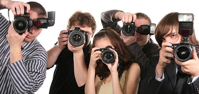 Услуги видеооператора на заказ