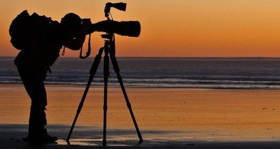 Профессиональный фотограф и видеооператор