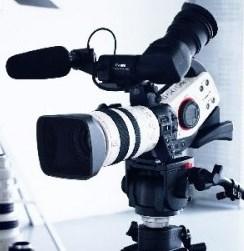 Профессиональная фото и видеосъемка мероприятий