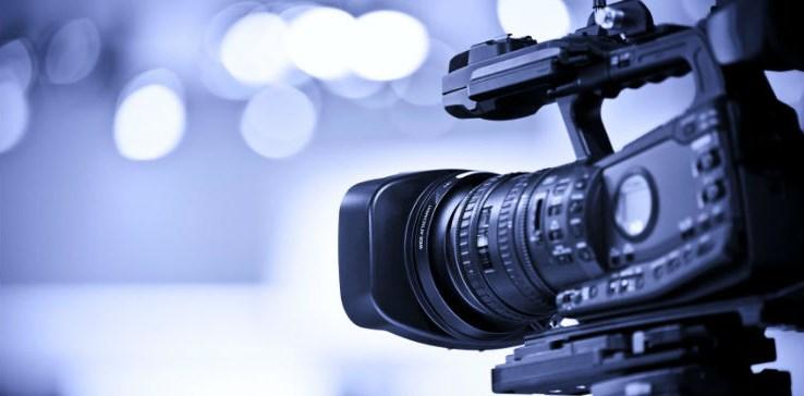 Услуги профессиональной видеосъемки