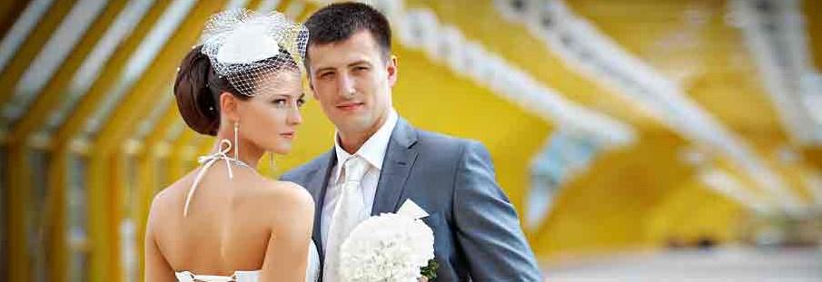Монтаж, фото и видео съемка свадьбы