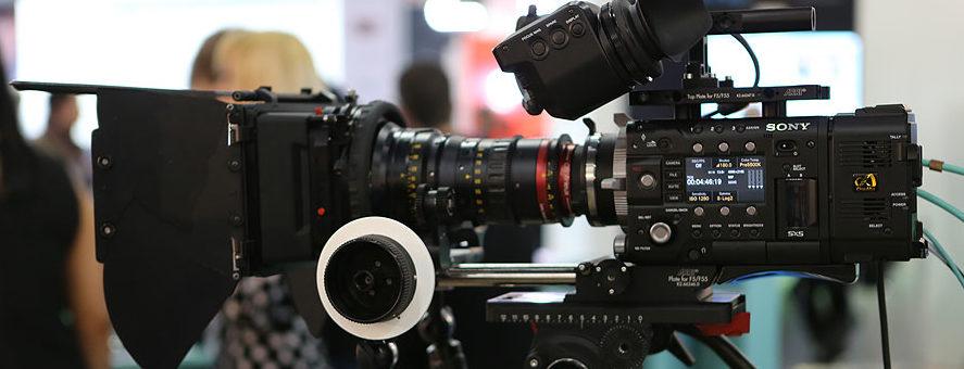 Цены видеооператора