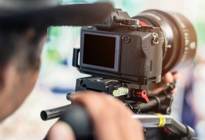 Профессиональная видеосъемка корпоративов