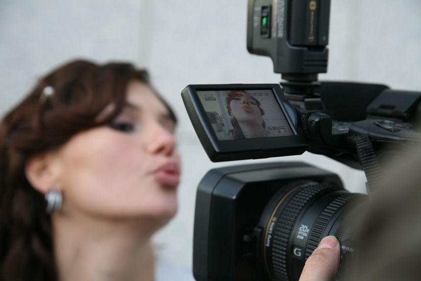 Свадебная видеосъемка на заказ