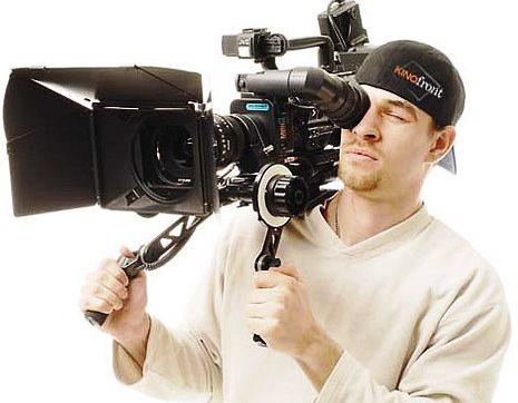 Профессиональная съемка документального видео