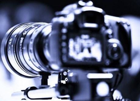 Оказание услуг видеосъемки и фотосъёмки