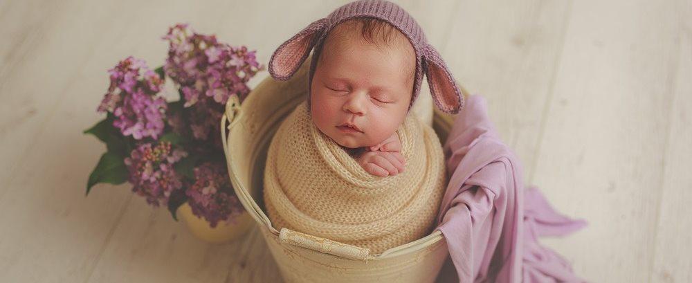 Фотограф и оператор новорожденных