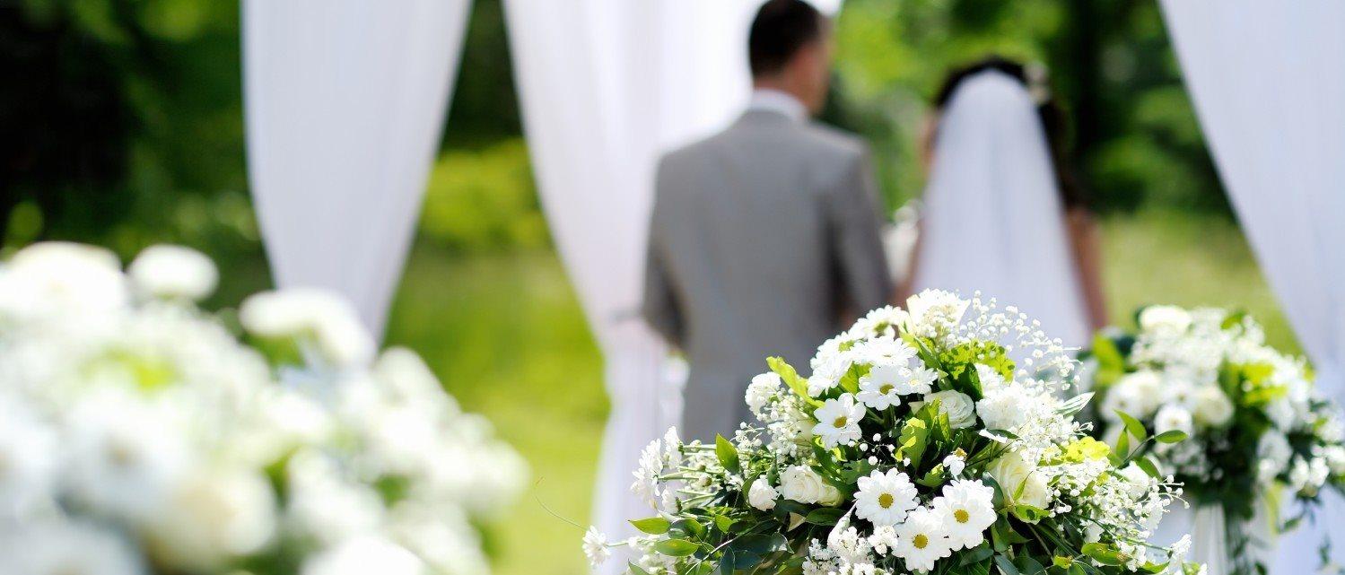 Свадебная фотосъемка на заказ
