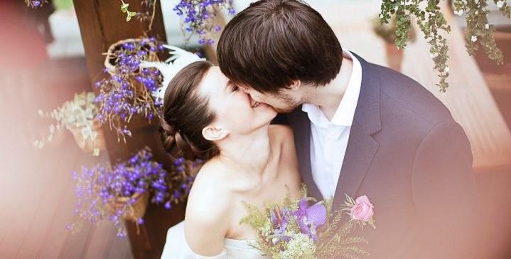 Съемка свадеб в Москве на заказ