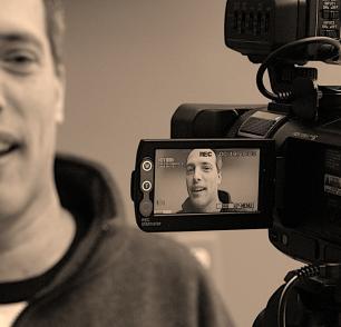 Видеосъемка интервью на заказ