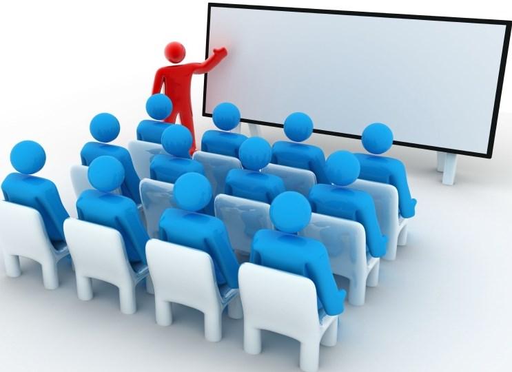 Видеосъемка конференций на заказ