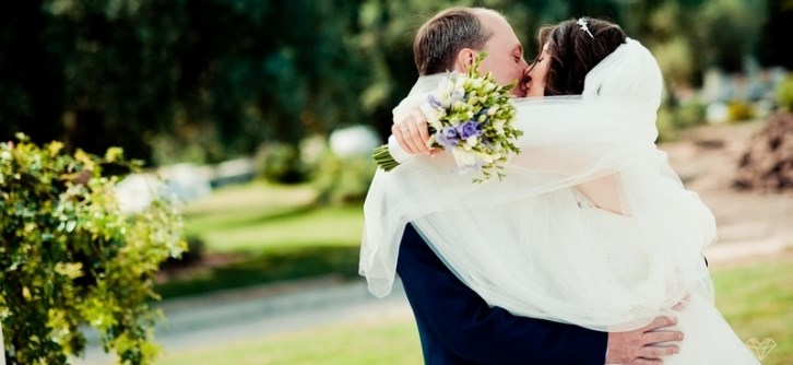 Съемка свадебного видео на заказ