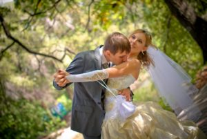 Фотограф и видеограф на свадьбу