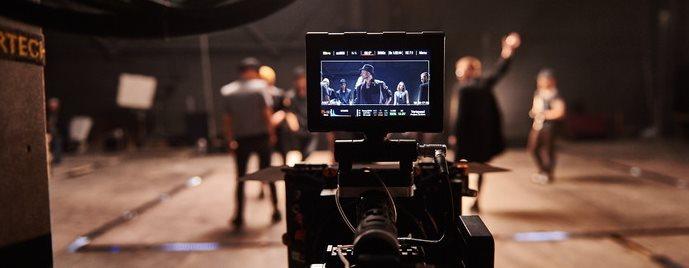 Снять видеоклип в Москве недорого
