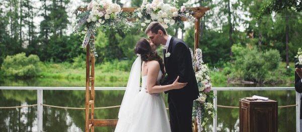 Выбор свадебного фотографа и оператора