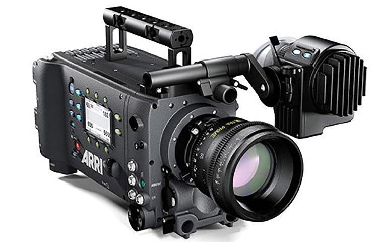 Кинокамера ARRI