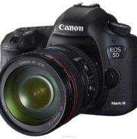 Фотокамера CANON EOS 5D