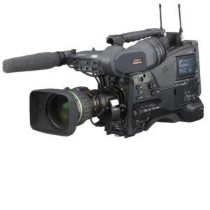 Камкордер Sony PWM-500