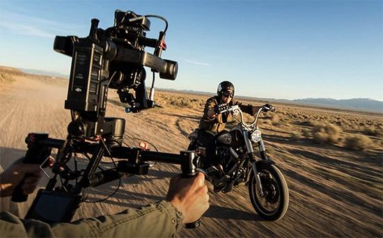 Изготовление видеорекламы под ключ