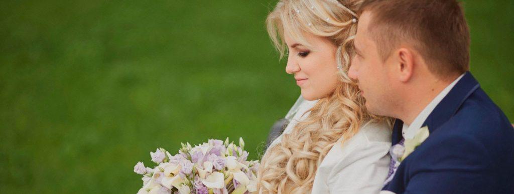 Репортажная съемка свадьбы