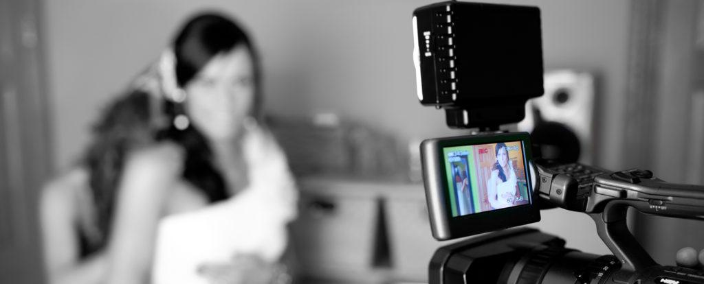 Услуги и цены на видеосъёмку