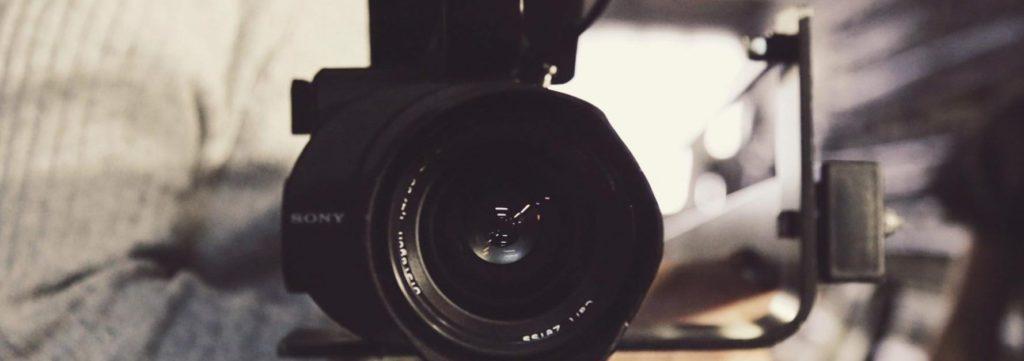 Съемка видео Full HD