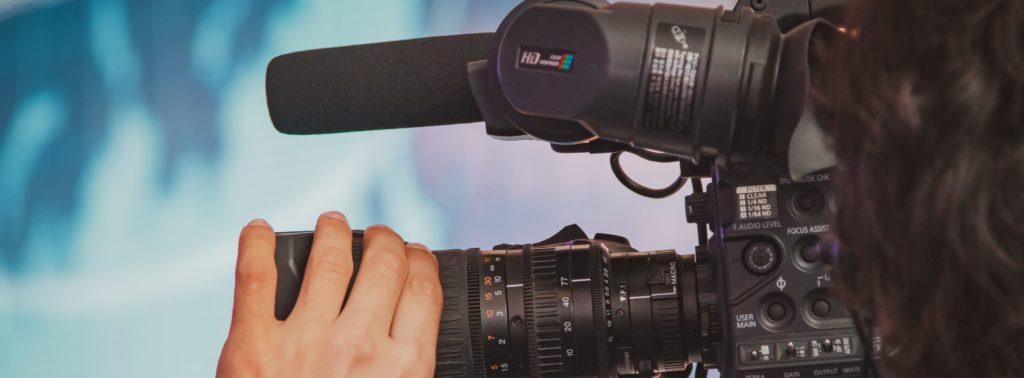 Видеооператор в Москве