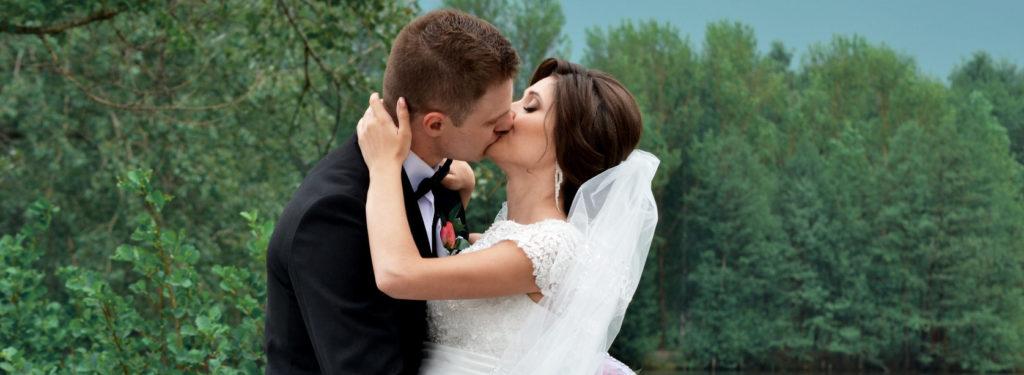 Видеооператор на венчание