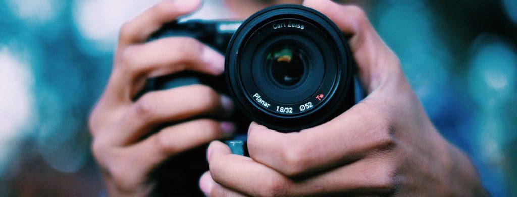 Качественная фото и видеосъемка