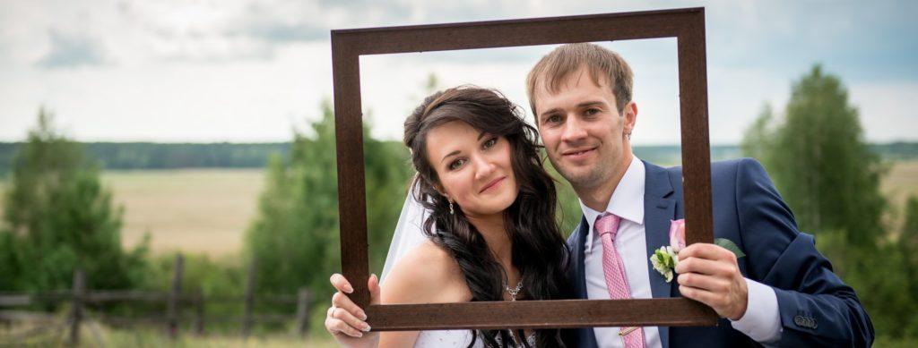 Правила съемки свадеб