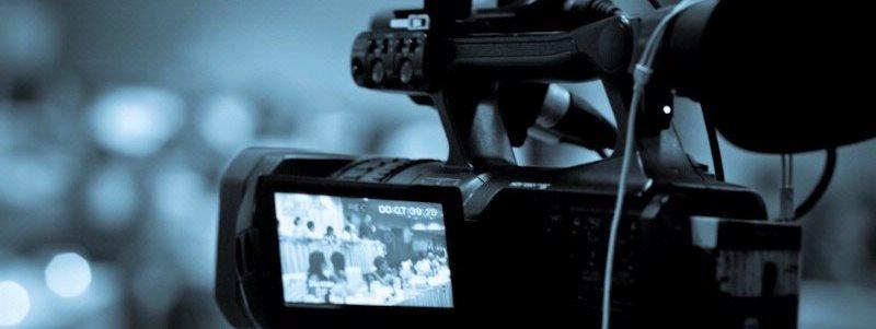 Профессиональная съемка рекламного видео