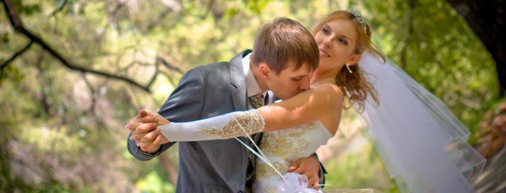 Видеосъемка на свадьбу в Москве