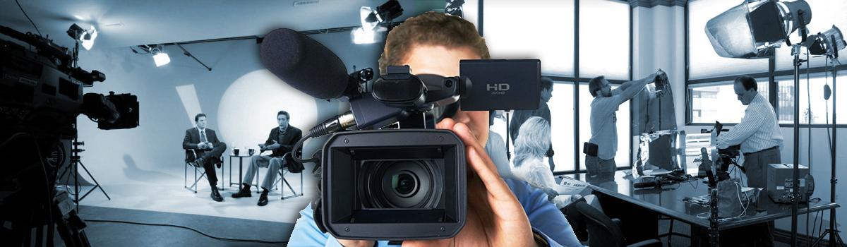 Заказать видеооператора в Москве и МО