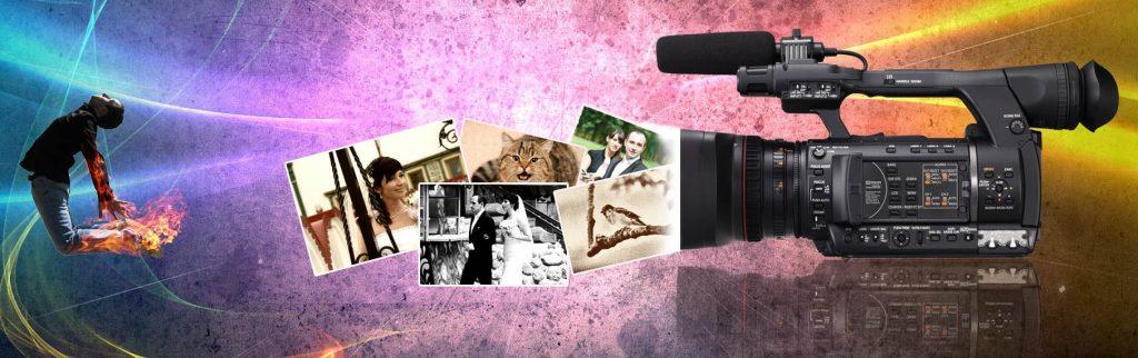 Фотография и видеосъемка на заказ