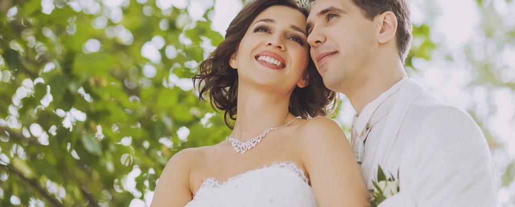 Съемка свадеб в Москве