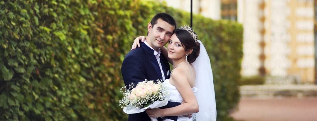 Фото видео съемка свадьбы