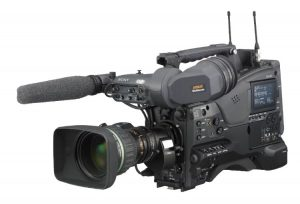 Видеокамера SONY PMW-500