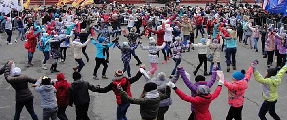 Фотосъёмка и фотограф на День народного единства