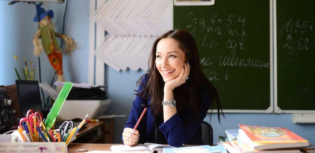 Видеооператор на 5 октября - День учителя