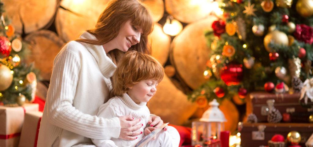 Фотосъёмка и фотограф на Рождество Христово